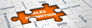 Sales Promotions in New York