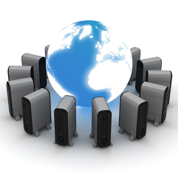 Web Hosting New York